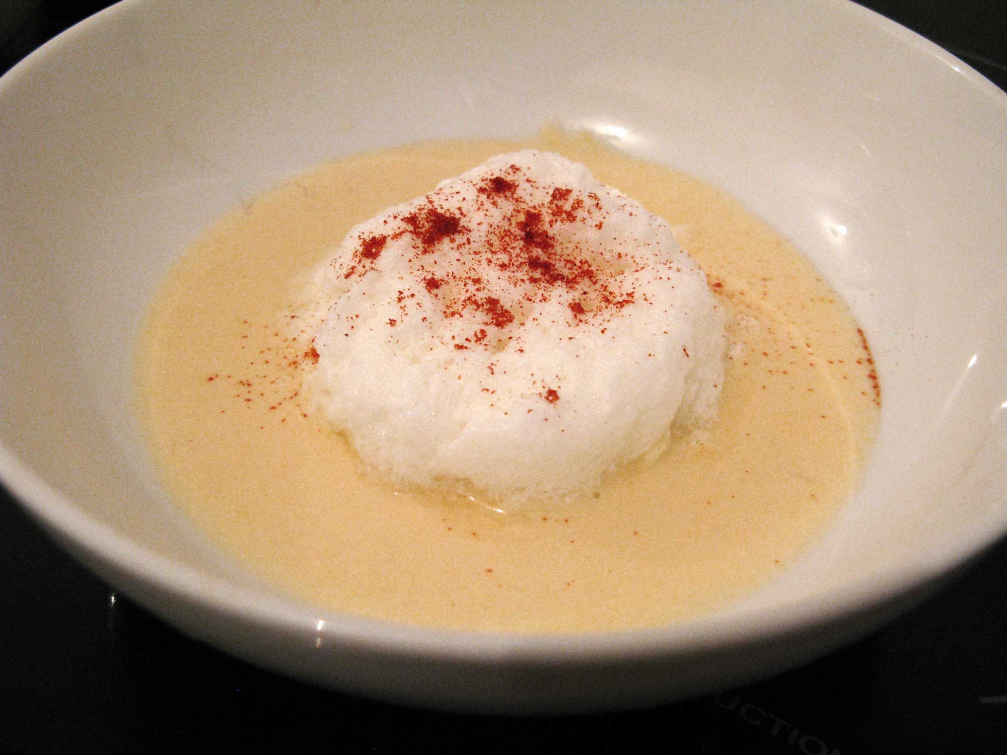 ile flottante food life is a voyage