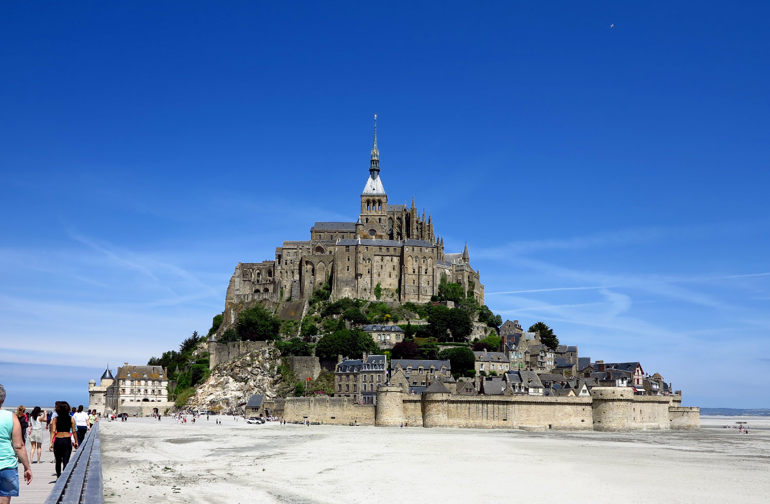 mont saint michel 1 life is a voyage