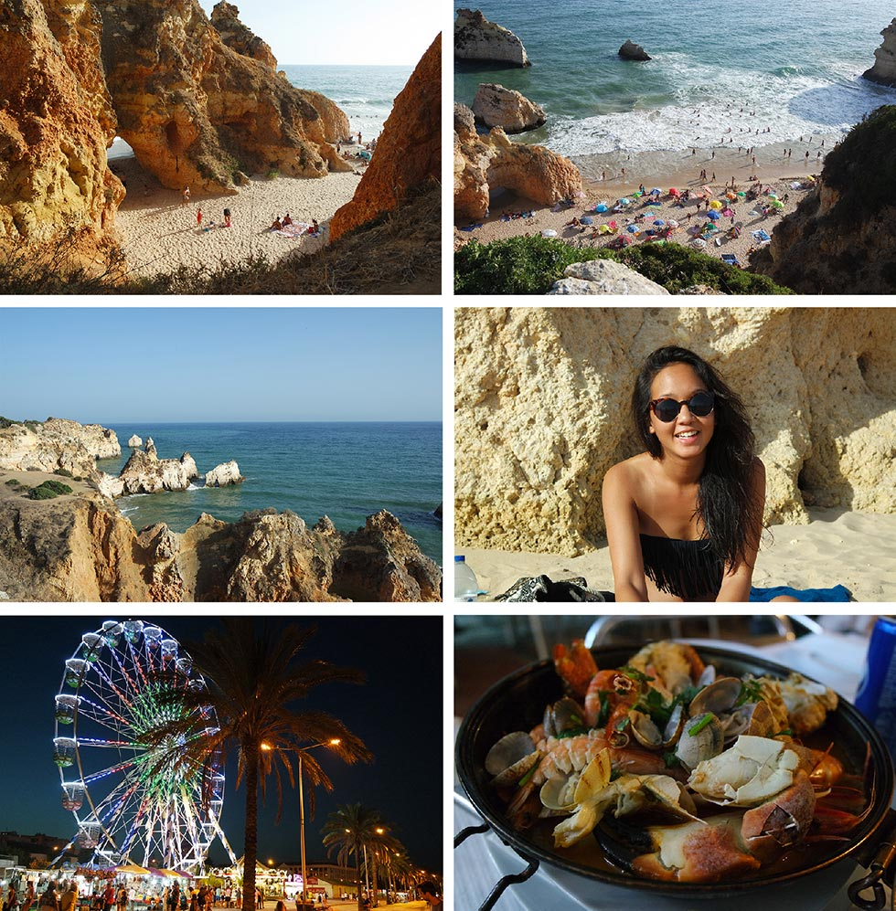 portimao portugal blog life is a voyage road trip