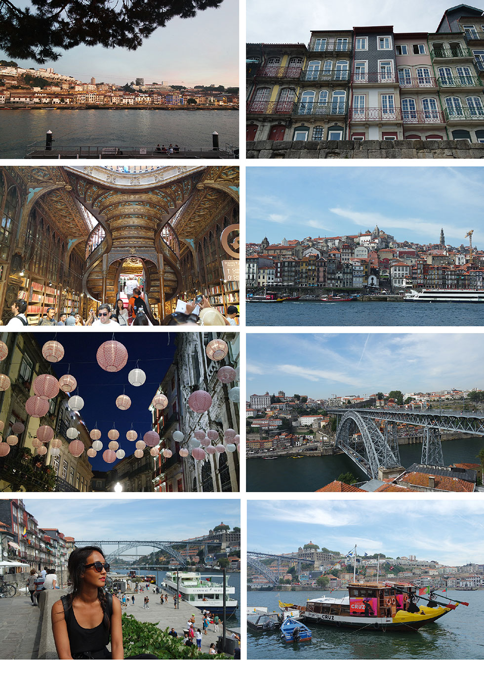 porto portugal life is a voyage road trip
