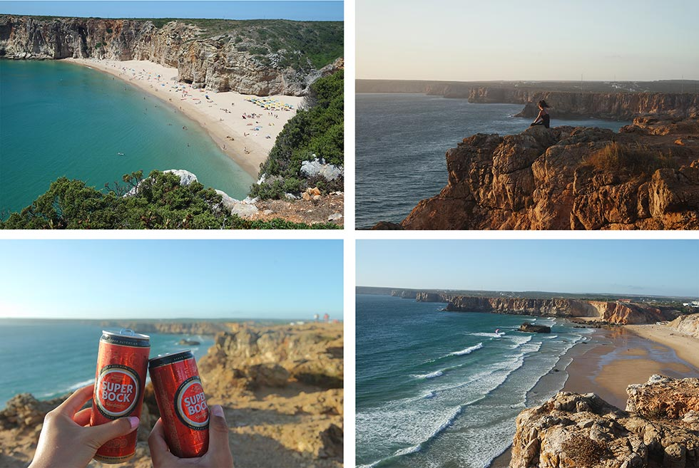 sagres portugal blog life is a voyage road trip